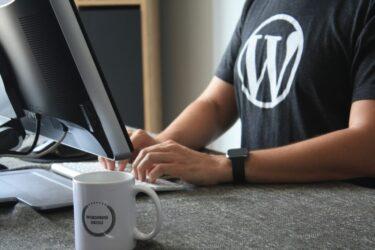 【 初心者の第一歩 】WordPress(ワードプレス)でのブログの始め方